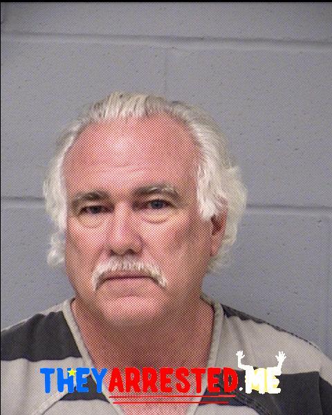 Leo Foust (TRAVIS CO SHERIFF)
