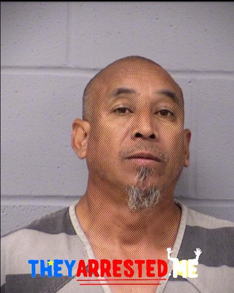 Leo Mesa (TRAVIS CO SHERIFF)