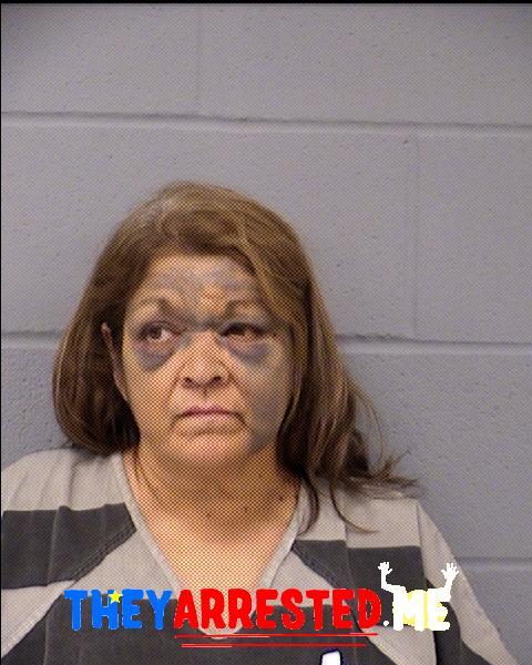 Linda Horne (TRAVIS CO SHERIFF)