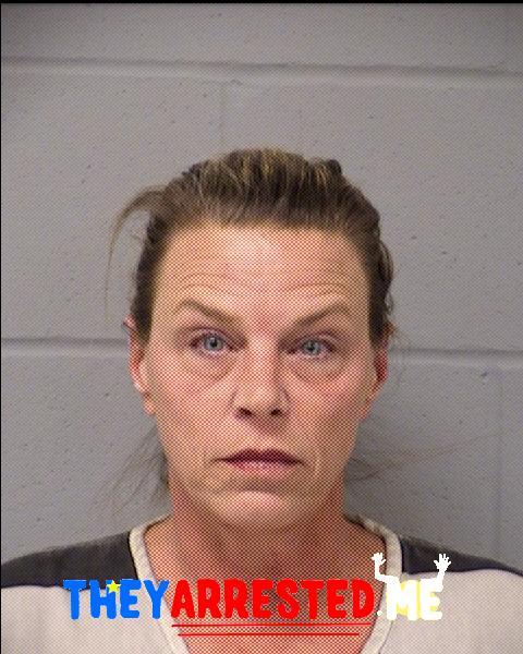 Lynee Armitage (TRAVIS CO SHERIFF)
