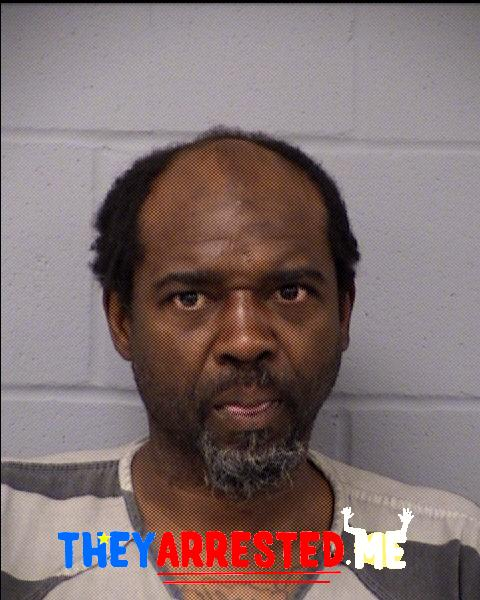 Marcus Tapscott (TRAVIS CO SHERIFF)