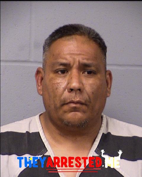 Michael Montecinos (TRAVIS CO SHERIFF)