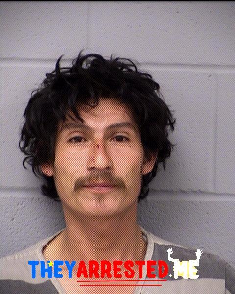 Miguel Martinez-Hernandez (TRAVIS CO SHERIFF)
