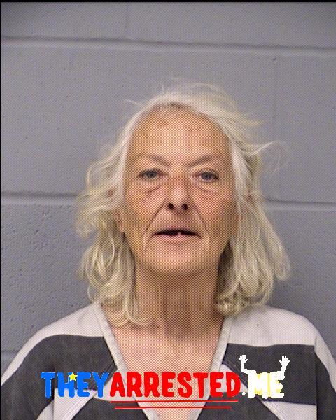 Patricia Foster (TRAVIS CO SHERIFF)