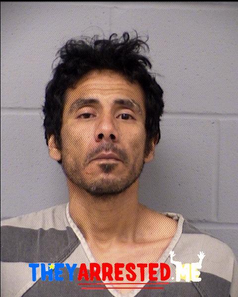 Paul Aguilar (TRAVIS CO SHERIFF)