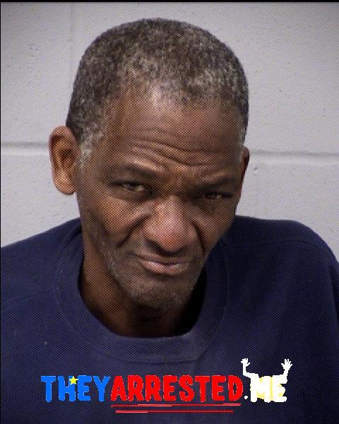 Ray Jackson (TRAVIS CO SHERIFF)