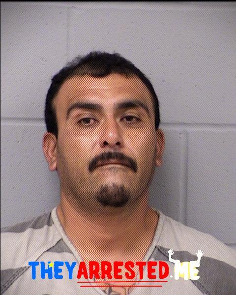 Rene Martinez (TRAVIS CO SHERIFF)