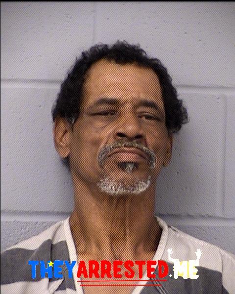 Richard Robinson (TRAVIS CO SHERIFF)