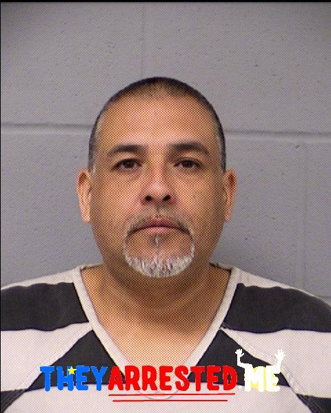 Rodolfo Barrera (TRAVIS CO SHERIFF)