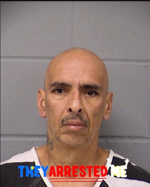 Rudy Faz (TRAVIS CO SHERIFF)