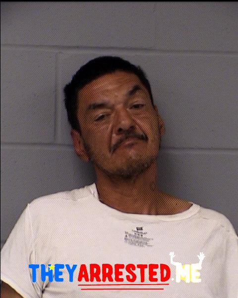 Thomas Lopez (TRAVIS CO SHERIFF)