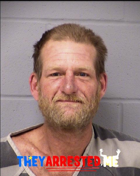 Thomas Redden (TRAVIS CO SHERIFF)