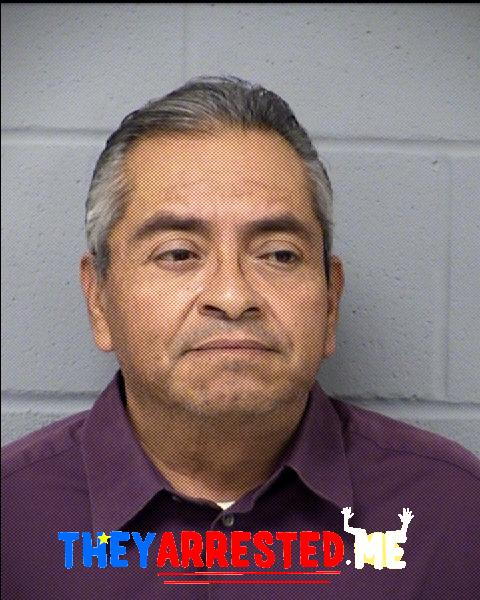 Tom Cisneros (TRAVIS CO SHERIFF)