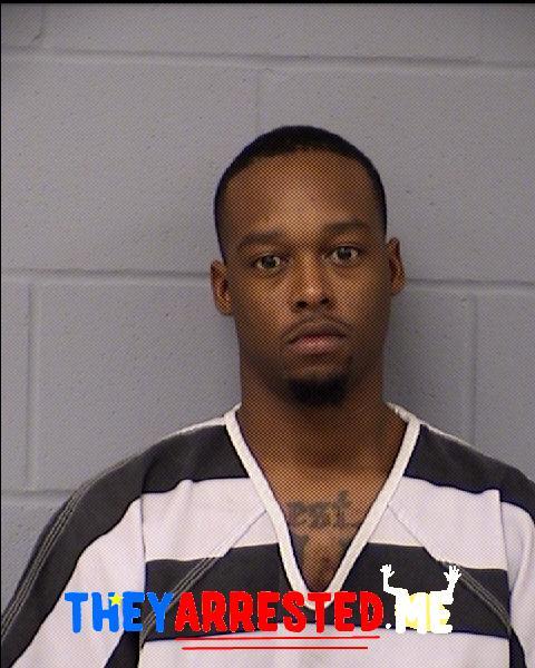 Vashon Edwards (TRAVIS CO SHERIFF)