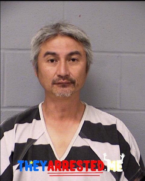 Amin Sujo Ceteno (TRAVIS CO SHERIFF)