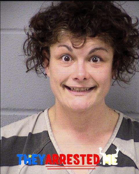 Amy Mccurdy (TRAVIS CO SHERIFF)