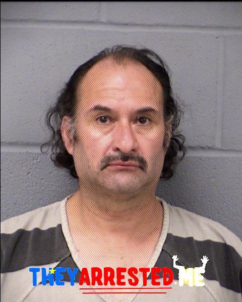 Andrew Rodriquez (TRAVIS CO SHERIFF)