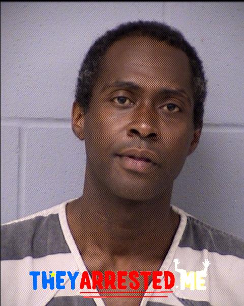 Dedrick Bunton (TRAVIS CO SHERIFF)