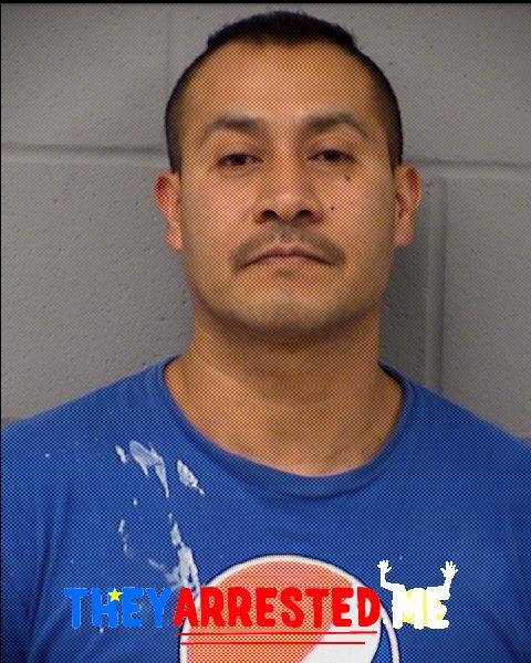 Gerardo Jeranimo (TRAVIS CO SHERIFF)