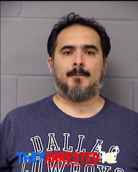 Joel Reyes (TRAVIS CO SHERIFF)