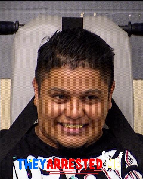 Joel Soriano (TRAVIS CO SHERIFF)