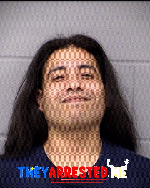 John Huerta-Garcia (TRAVIS CO SHERIFF)
