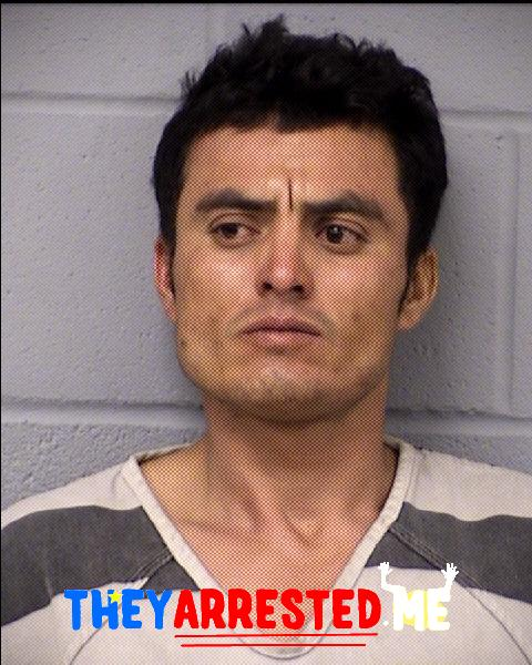 Jose Bautista (TRAVIS CO SHERIFF)