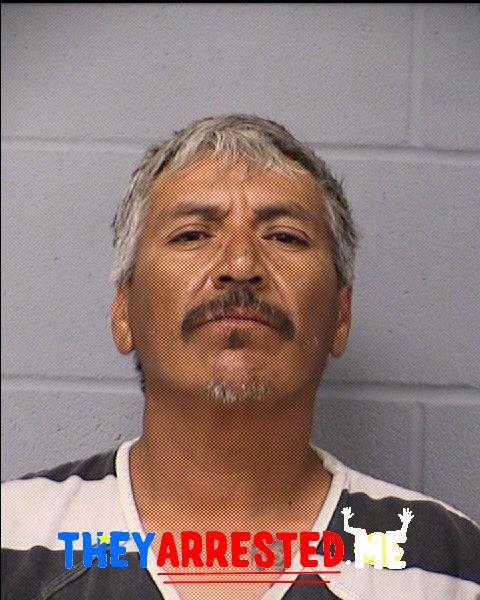 Jose Cardena (TRAVIS CO SHERIFF)