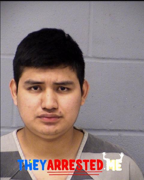 Jose Mendez (TRAVIS CO SHERIFF)