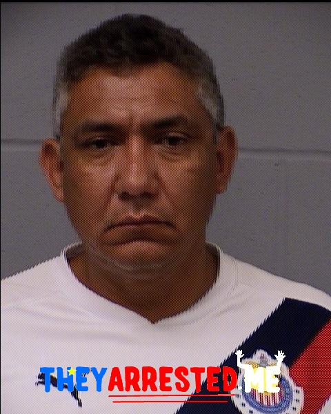 Jose Palanco (TRAVIS CO SHERIFF)