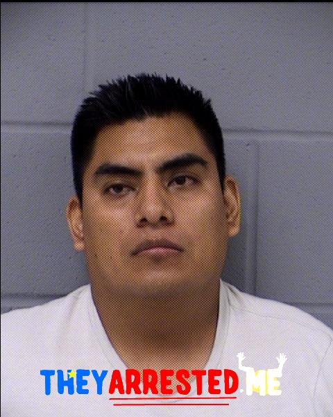 Jose Rojas Bonilla (TRAVIS CO SHERIFF)