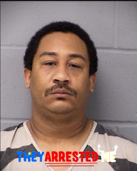 Kenneth Robinson (TRAVIS CO SHERIFF)