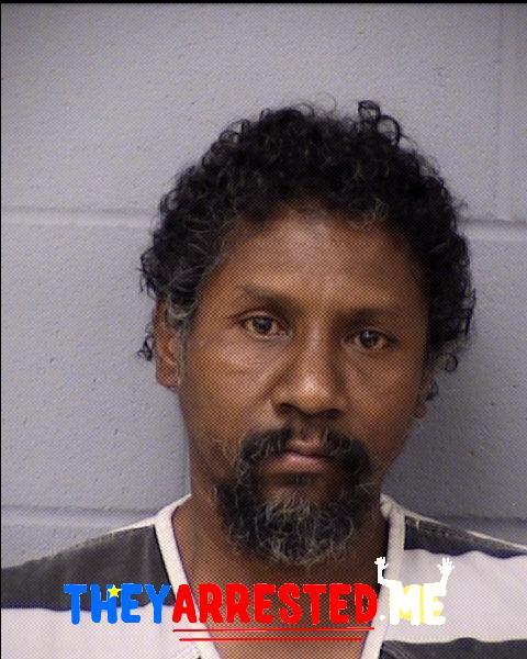 Louis Alvarado (TRAVIS CO SHERIFF)