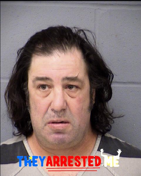 Michael Gonzalez (TRAVIS CO SHERIFF)