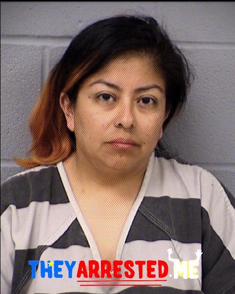 Olga Flores-Escobedo (TRAVIS CO SHERIFF)