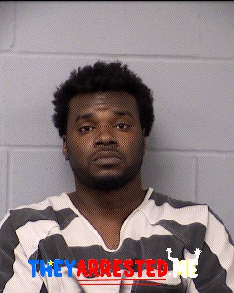 Phillip Dockery (TRAVIS CO SHERIFF)