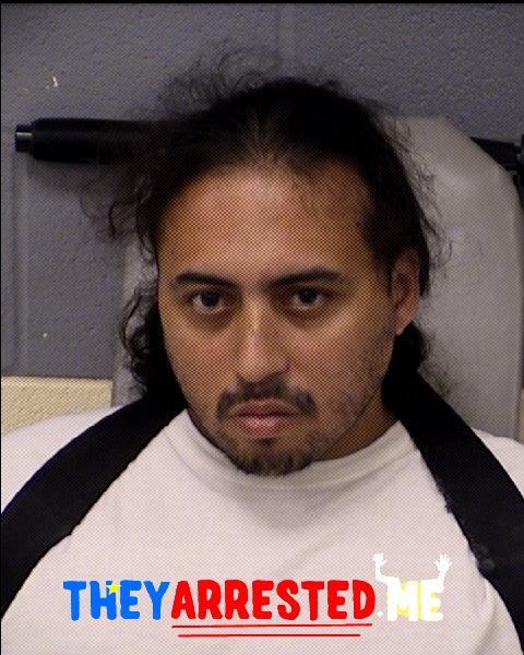 Raul Garcia (TRAVIS CO SHERIFF)