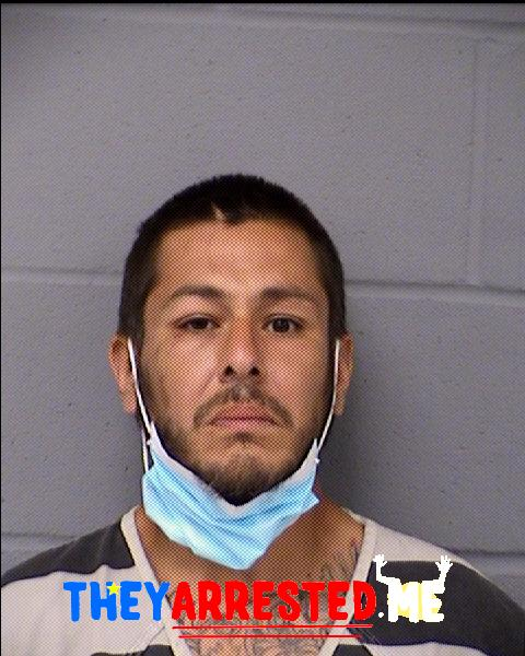Richard Alvarado (TRAVIS CO SHERIFF)