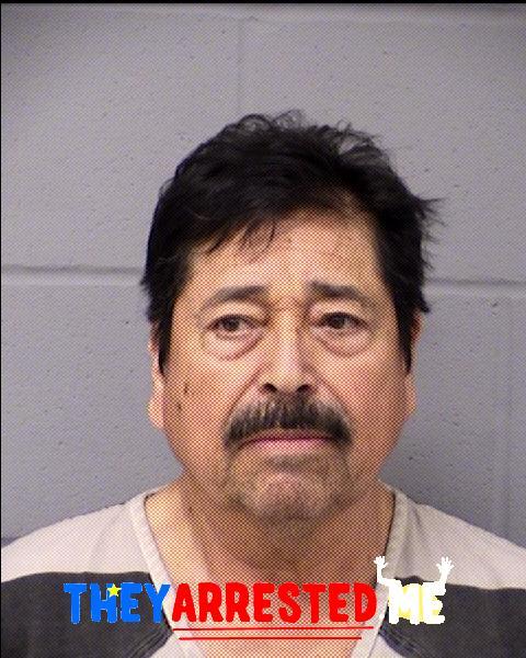 Rodolfo Davila De La Rosa (TRAVIS CO SHERIFF)