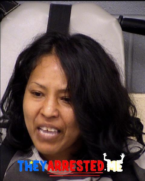 Vanessa Villela-Villanueva (TRAVIS CO SHERIFF)