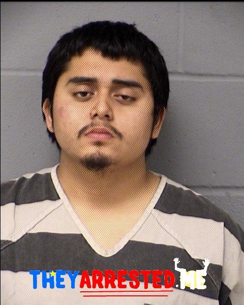 Carlos Castillo (TRAVIS CO SHERIFF)