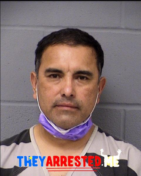 Cesar Santos (TRAVIS CO SHERIFF)