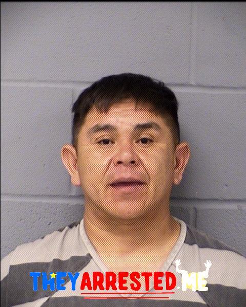 Daniel Palacios (TRAVIS CO SHERIFF)