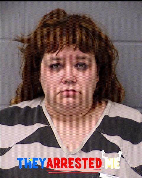 Emily Gredler (TRAVIS CO SHERIFF)