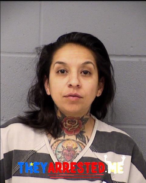 Kristie Torres (TRAVIS CO SHERIFF)