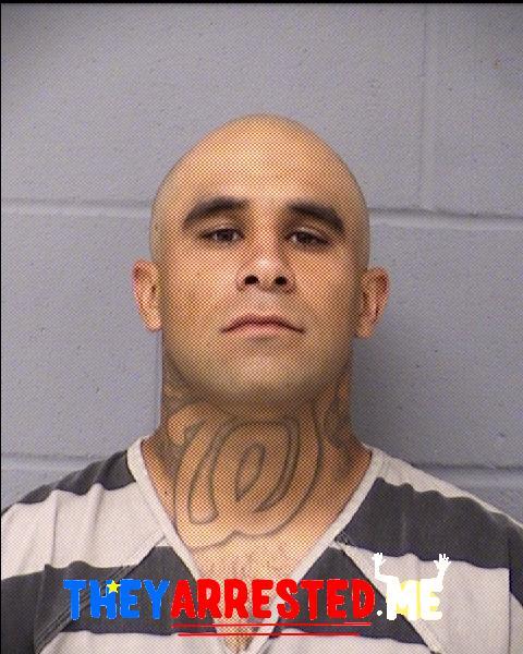 Nicholas Macias (TRAVIS CO SHERIFF)