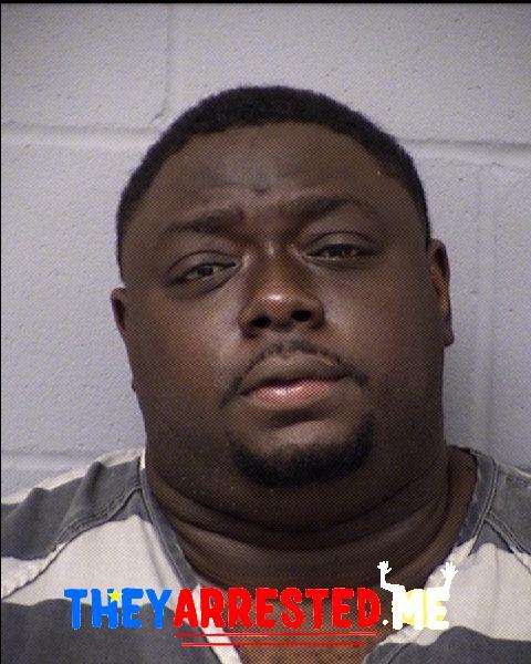 Rashaud Bailey (TRAVIS CO SHERIFF)