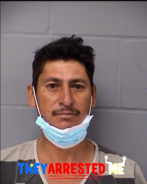 Reynaldo Vallejo Martinez (TRAVIS CO SHERIFF)