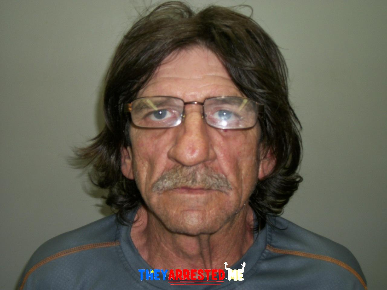 CLIFTON-EUGENE-BROWN (WCSO)