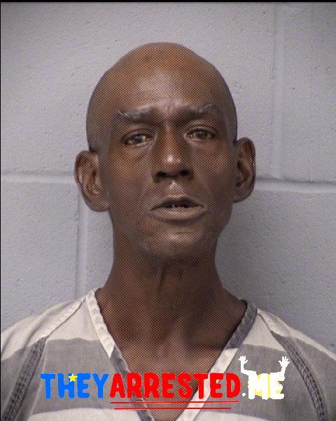Melvin Walton (TRAVIS CO SHERIFF)